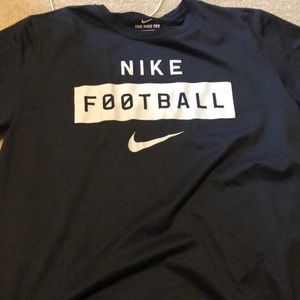 Nike Football Tee